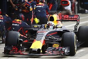 Fórmula 1 Noticias Red Bull quiere saber qué pasó en Gran Bretaña