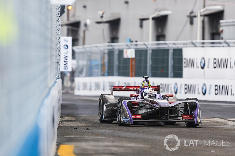 New York ePrix: Bird takes Sunday pole by 0.03s