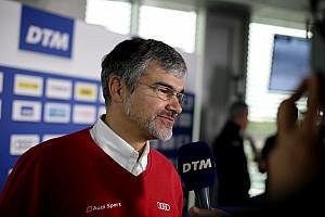 DTM News DTM: Audi erklärt Veto zur Abschaffung der Performance-Gewichte