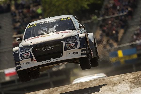 Motorsport Türkiye sayesinde RX canlı yayınları tekrar Türkiye'de