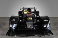 Wolf Racing Cars presenta la nuova GB08 Tornado