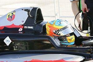Sebastian Fernandez centra il successo in Gara 1 a Misano