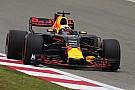 Battu par Verstappen, Ricciardo veut