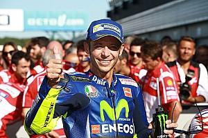 MotoGP Важливі новини Россі може повернутися до перегонів в Арагоні