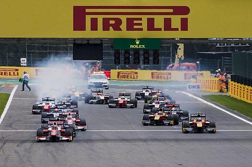 Leclerc y Rowland, descalificados de la carrera del sábado en Spa