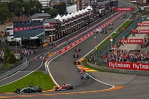 F1 分析 足球老板解释为何F1车迷们正在