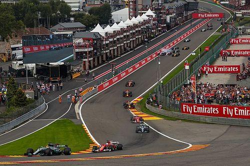 """足球老板解释为何F1车迷们正在""""渐行渐远"""