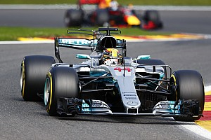 The driver Mercedes should sign for 2019