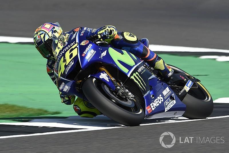 Rossi: Prosedur baru flag-to-flag tak perbaiki masalah