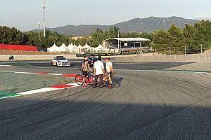 MotoGP y la F1 dan el visto bueno a los cambios del Circuit de Barcelona