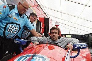 """Alonso sluit niet uit vaker aan Indy 500 deel te nemen: """"Wil deze race winnen"""""""