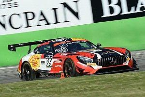 Blancpain GT Endurance: Bitteres Monza-Weekend für Fontana, Perfetti und Fässler