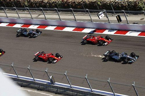 Formel 1 2017: WM-Stand nach dem 4. Rennen der F1-Saison 2017