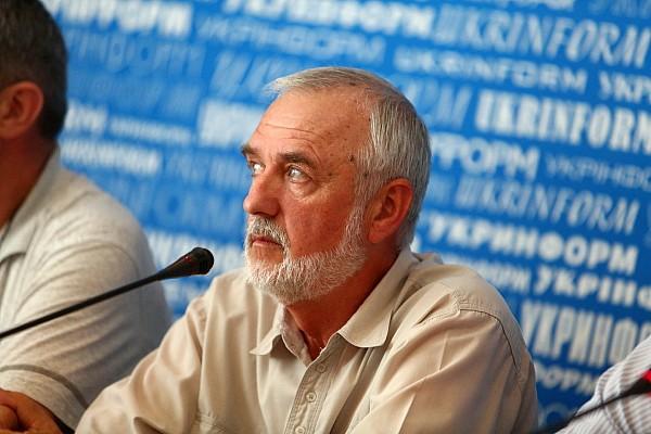 Ралі України Інтерв'ю 10 питань організатору ЧУ з ралі Олегу Петріщеву