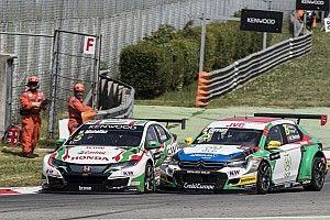 Bennani, Bjork receive penalties for Monza incidents