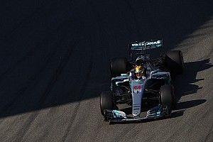 【F1】ハミルトン36秒遅れの4位「バクー以来の、厳しい週末になった」