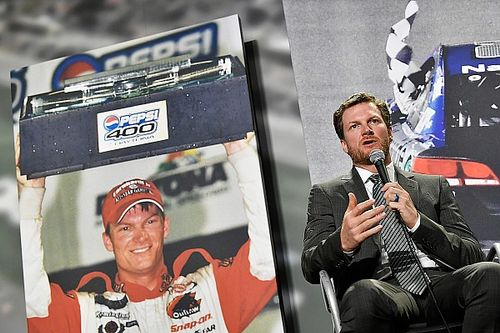 Check out top-10 highlights in NASCAR season review