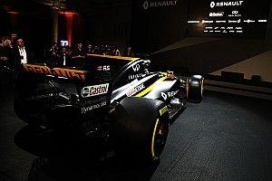 Renault veut gagner trois dixièmes avec son moteur