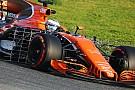 Gondok a McLaren-Hondával: több órára out?!