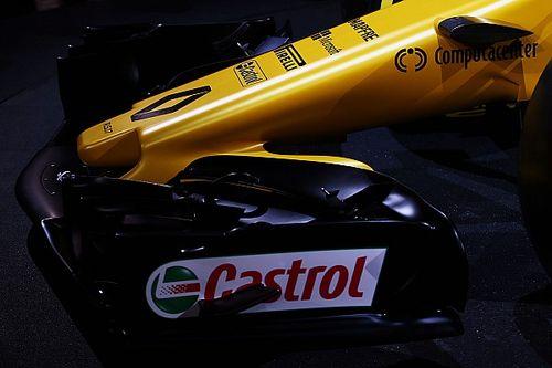 Foto Galeri: Renault R.S. 17 detaylı fotoğraflar