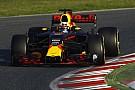 Formule 1 Ricciardo nullement inquiet malgré deux immobilisations préventives