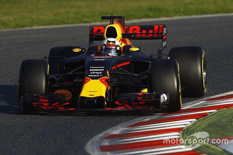 Ricciardo nullement inquiet malgré deux immobilisations préventives