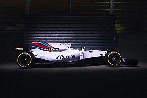 Williams perlihatkan wujud asli FW40