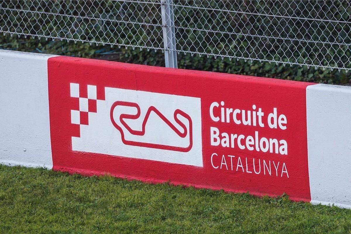 Sirkuit Catalunya Mulai Renovasi Tikungan 10