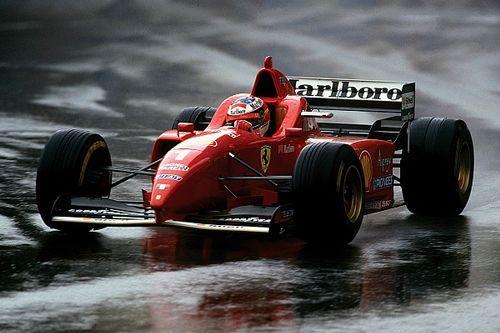 Connaissez-vous la première Ferrari de Michael Schumacher?