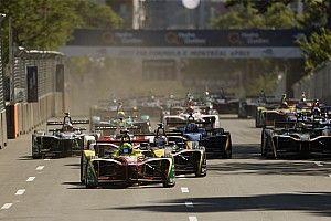 Формула E в сезоне-2017/18: составы всех команд