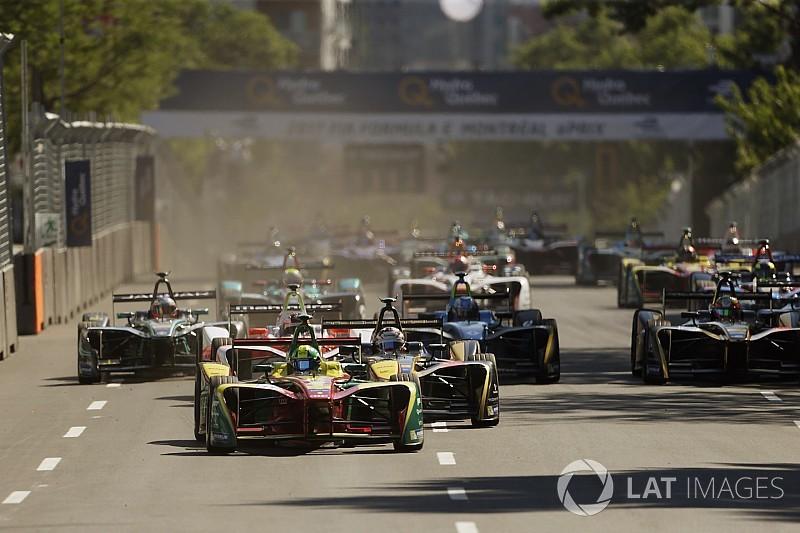 ePrix Montreal: Di Grassi menang, Buemi finis P4
