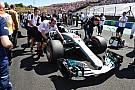 Hamilton seguirá alerta en la administración de los neumáticos