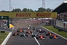 【F1】ハンガロリンク、2018年末より再建計画が始動