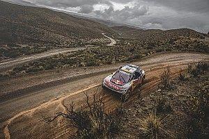 Dakar 2017, Stage 7: Peterhansel and Loeb edge clear of rivals