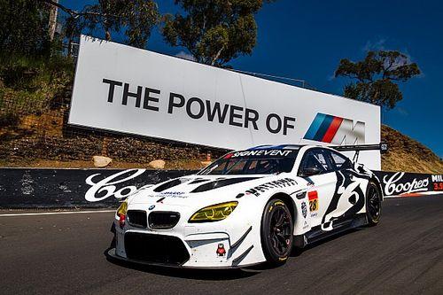 Mostert confirmed for BMW Bathurst entry