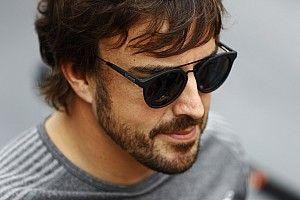 ألونسو: الفارق مع فاندورن يُظهر أنني أقود أفضل من أيّ وقت مضى