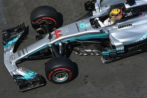 Hamilton crava Bottas e conquista pole 66 na F1; Massa é 9º