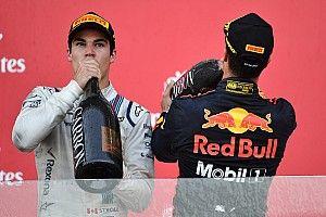 Stats - Ricciardo et Stroll, princes de Bakou