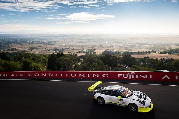 Endurance Breaking news Porsche confirms Bathurst driver line-up