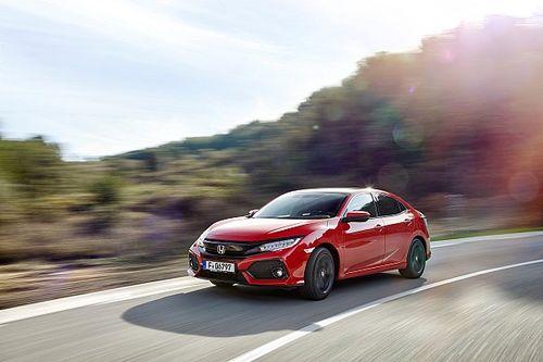 Nuova Honda Civic, la prova della più potente. Per ora...