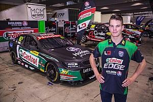 Supercars Actualités Alex Rullo va débuter en Supercars à 16 ans