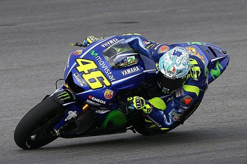 """Rossi winning a 10th title """"not an obsession"""" for Yamaha"""