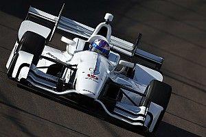 Honda chief making no predictions over IndyCar win rate
