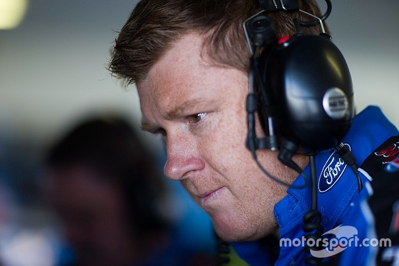 Mostert reunited with Bathurst-winning engineer