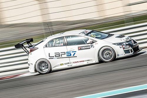 تي سي آر الشرق الأوسط: فايلز يفرض هيمنته على السباق الأول في البحرين