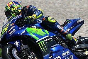 Tes Misano, Yamaha fokus atasi masalah ban belakang