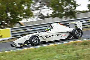 Coimbatore JK Tyre Racing: Capo takes victory in eventful race