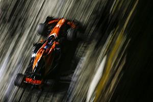 Formule 1 Réactions Alonsoa
