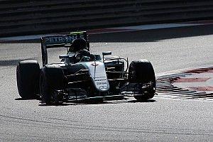 【F1アブダビGP】ロズベルグ、ハミルトンのタイムに白旗。「あのタイムは僕には無理!」