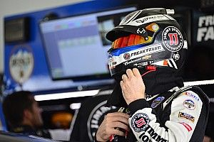 """Harvick on 2017 season: """"We need to know where we stand"""""""